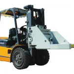 Clamp bata clamp forklift