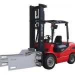 Clamp Clale Pulp Bale Forklift