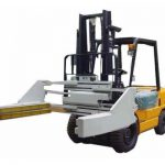 Clamping Blok Forklift utawa Clamping Brick 2.5t Clamping Blok Forklift Blok