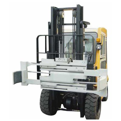Clamp Double Drum Forklift