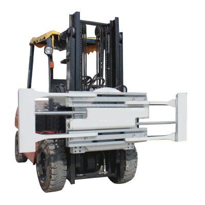 Lampiran Clamp Ora Lengan Forklift