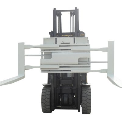 Clamp Attachment Kanggo Forklift