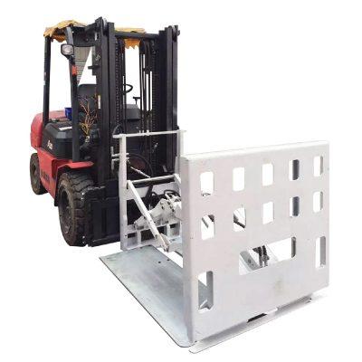 Push Larik Forklift Attachment