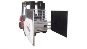 Clamp Carton Clamping Forklift