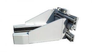 Clamp konkrit Forklift