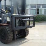 3 Ton Side Forklift Attachment Side Shifter for sale