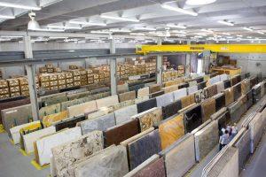 Industri Marmer