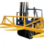Ketik bar panyebar FSNP2-4500 kanggo forklift