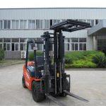 Stabiliser Beban Forklift Hydraulic
