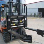 Garis Clamping Clamping Clinkron Forklift
