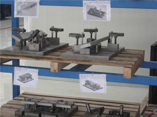 Tampilan pabrik17