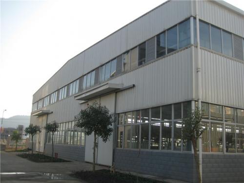 Tampilan pabrik9